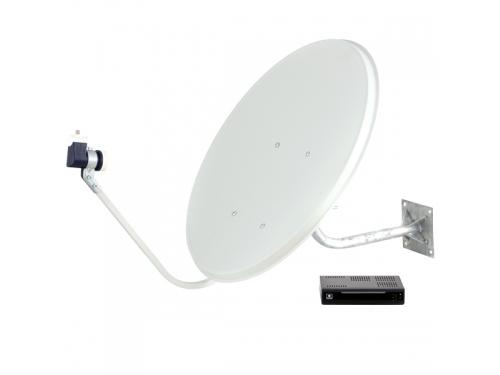 Комплект спутникового телевидения НТВ-Плюс HD SIMPLE 2, вид 2