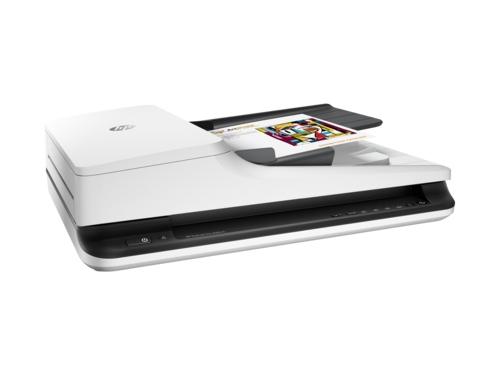 ������ HP ScanJet Pro 2500 F1, ����������, ��� 1