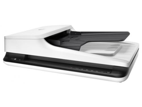 ������ HP ScanJet Pro 2500 F1, ����������, ��� 3