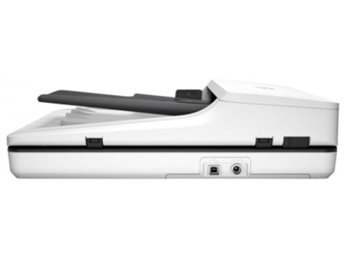 ������ HP ScanJet Pro 2500 F1, ����������, ��� 4