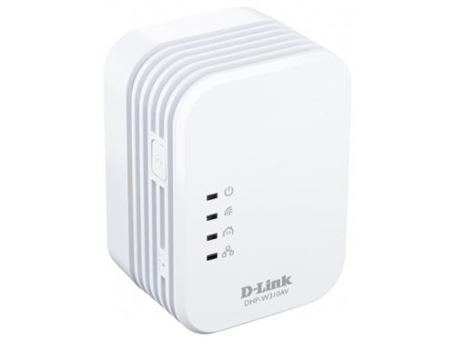Адаптер Wi-Fi D-link DHP-W310AV, вид 1
