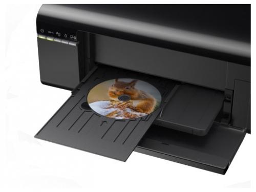 Принтер струйный цветной Epson L 805, вид 3