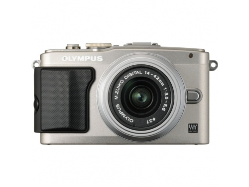 �������� ����������� Olympus Pen E-PL6 14-42 Kit (M.ZUIKO DIGITAL 14-42mm II R), �����������, ��� 1