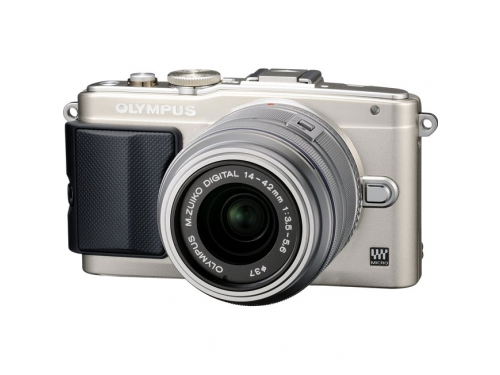 �������� ����������� Olympus Pen E-PL6 14-42 Kit (M.ZUIKO DIGITAL 14-42mm II R), �����������, ��� 2
