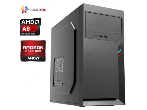 Системный блок CompYou Office PC W155 (CY.518910.W155), вид 1