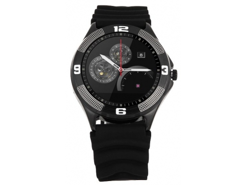 Умные часы Смарт-часы Krez Pulz SW01, вид 1