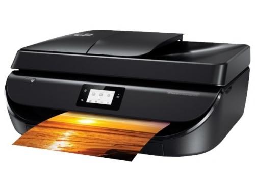 МФУ HP Deskjet Ink Advantage 5275, черное, вид 2