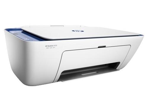 МФУ HP Deskjet 2630, белое, вид 1