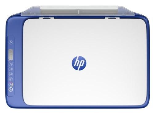 МФУ HP Deskjet 2630, белое, вид 4