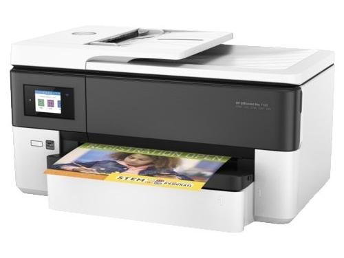 МФУ HP Officejet Pro 7720, вид 2