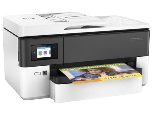 МФУ HP Officejet Pro 7720, вид 3
