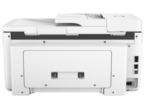 МФУ HP Officejet Pro 7720, вид 4