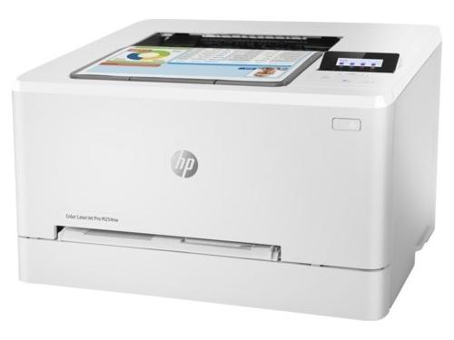 Принтер лазерный цветной HP Color LaserJet Pro M254nw (настольный), вид 1