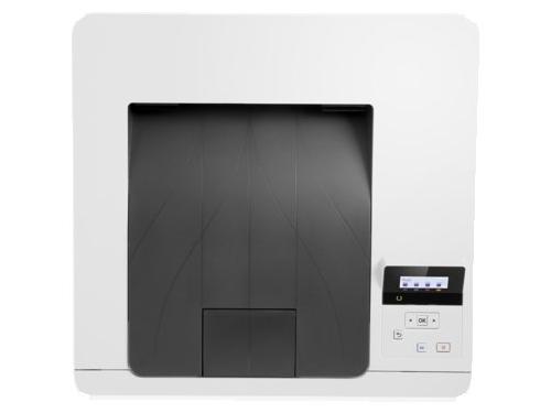 Принтер лазерный цветной HP Color LaserJet Pro M254nw (настольный), вид 3