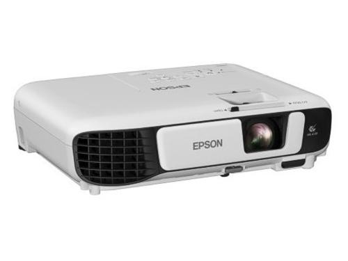 Мультимедиа-проектор Epson EB-X41 (портативный), вид 1