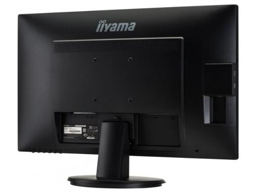 Монитор Iiyama X2483HSU-B3, черный, вид 4