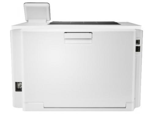 Принтер лазерный цветной HP Color LaserJet Pro M254dw (настольный), вид 3