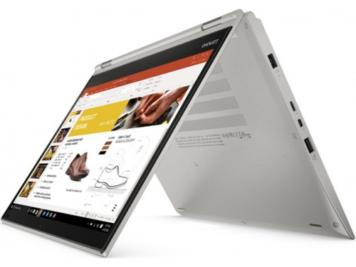 Ноутбук Lenovo ThinkPad Yoga 370 20JH003FRT , вид 3