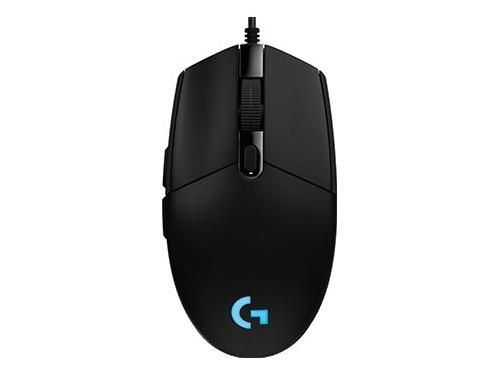 Мышь Logitech G102 Prodigy Gaming Mouse USB, черная, вид 7