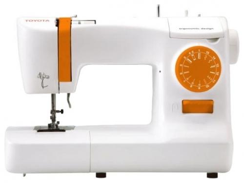 Швейная машина Toyota ECO 15B, вид 1