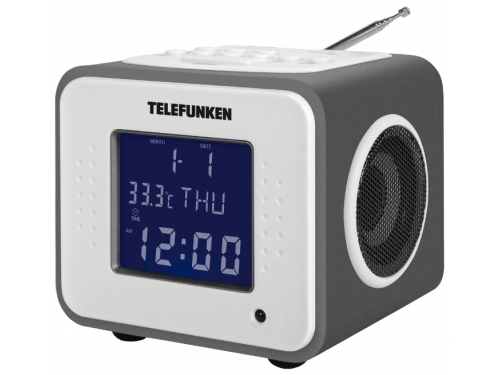 ������������� Telefunken TF-1625U, �����/���������, ��� 1