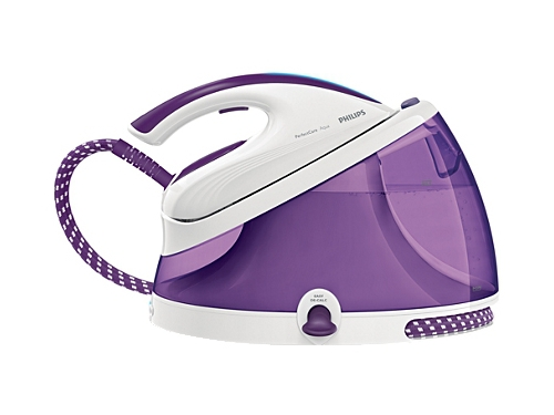 Утюг Philips GC 8643/30 PerfectCare Aqua, вид 2