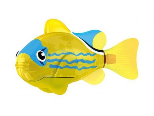 Товар для детей Robofish РобоРыбка, Желтый фонарь, вид 1