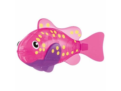 Товар для детей Zuru РобоРыбка Robofish Вспышка (игрушка для купания), вид 1