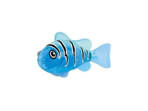 Товар Zuru РобоРыбка  Robofish Синий маяк (игрушка для купания), вид 1