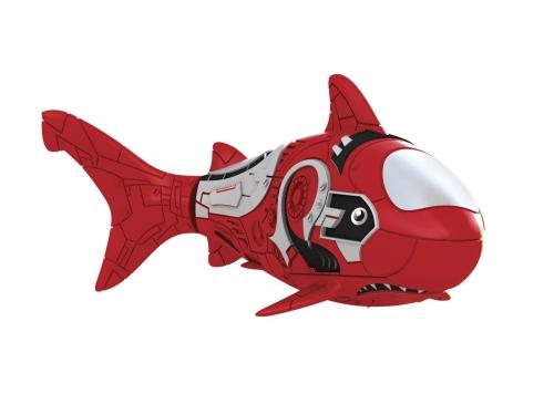Товар для детей Zuru РобоРыбка Акула Robofish, красная, вид 1