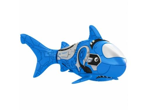 Товар для детей Zuru РобоРыбка Акула Robofish, голубая, вид 1