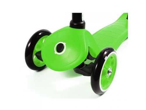 ������� Y-Scoo RT Globber My Free Fixed, ������, ��� 3
