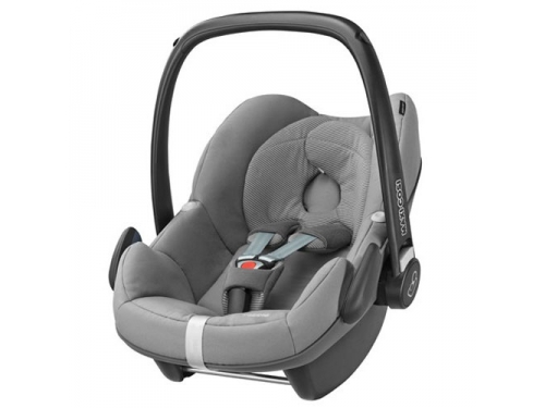 Автокресло Maxi-Cosi Pebble , Concrete Grey, вид 1