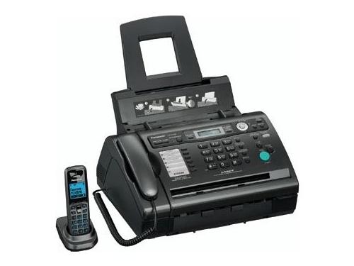 ���� Panasonic KX-FLC418RU, ������, ��� 1
