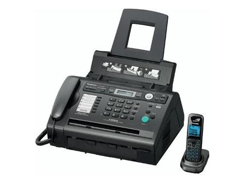 ���� Panasonic KX-FLC418RU, ������, ��� 2