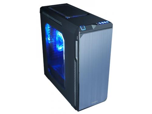 Корпус компьютерный Zalman Z9 Neo без б/п, черный, вид 2