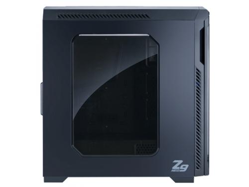 Корпус компьютерный Zalman Z9 Neo без б/п, черный, вид 4
