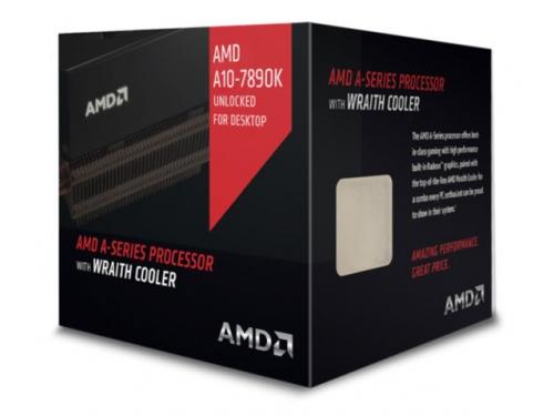 ��������� AMD A10-7890K Godavari (FM2+, L2 4096Kb, Retail), ��� 1
