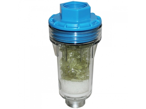 Фильтр для воды для стиральных машин Helfer HLR0055, вид 1