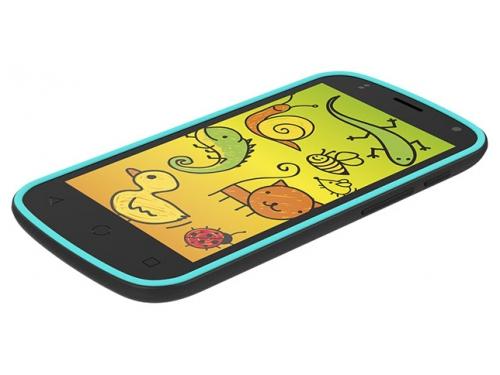 Смартфон 4Good Kids S45, синий, вид 1