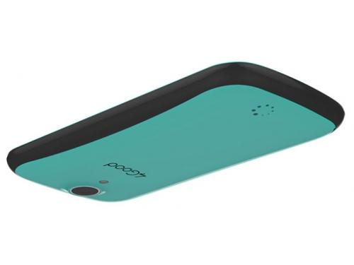Смартфон 4Good Kids S45, синий, вид 3