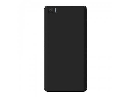 Смартфон BQ Aquaris M5.5 16GB 3GB RAM, черный, вид 2