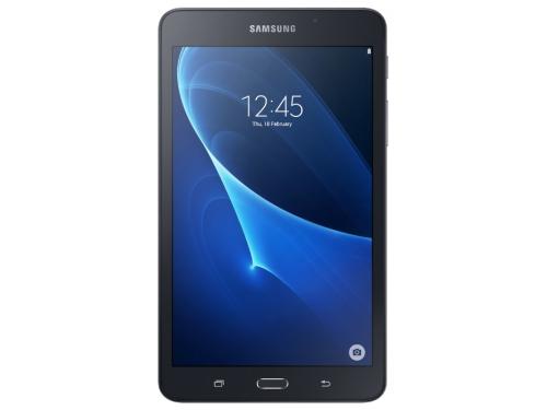 Планшет Samsung GALAXY Tab A 7.0 WiFi SM-T280 8Gb, черный, вид 1