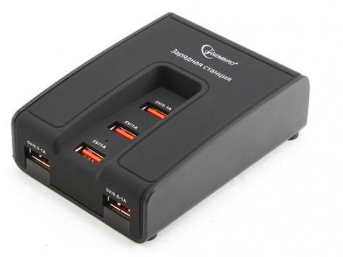 Зарядное устройство Gembird MP3A-PC-02, вид 1