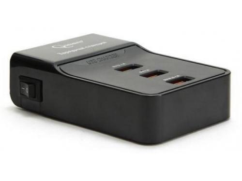 Зарядное устройство Gembird MP3A-PC-01, вид 4