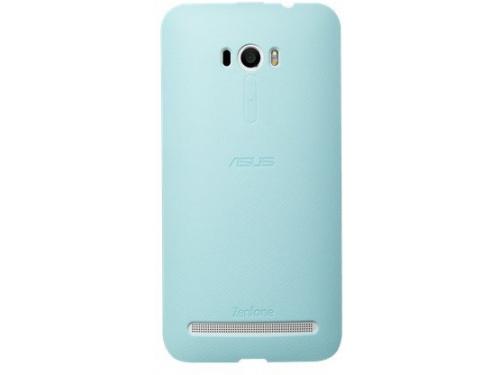 Чехол для смартфона Asus для Asus ZenFone 2 ZE550KL/ZE551KL PF-01 (90XB00RA-BSL330), голубой, вид 1