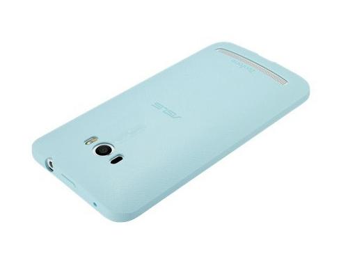 Чехол для смартфона Asus для Asus ZenFone 2 ZE550KL/ZE551KL PF-01 (90XB00RA-BSL330), голубой, вид 3