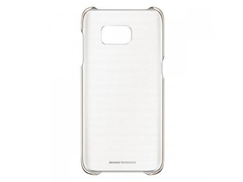 Чехол для смартфона Samsung для Samsung Galaxy S7 edge Clear Cover, вид 1