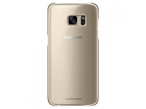 Чехол для смартфона Samsung для Samsung Galaxy S7 edge Clear Cover, вид 3