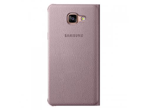 ����� ��� ��������� Samsung ��� Samsung Galaxy A5 (2016) Flip Wallet, ������� ������, ��� 1